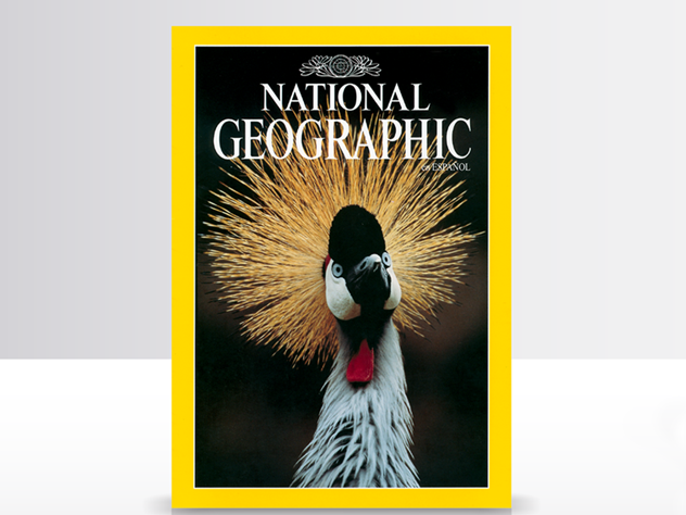 Brochure National Geographic